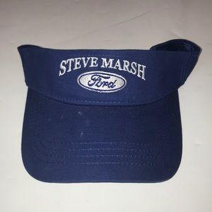 Men's Steve Marsh Ford Visor Vintage Deadstock